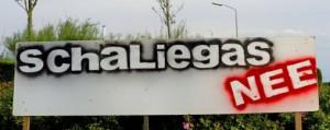 Ook Dongeradeel wil geen proefboringen naar schaliegas