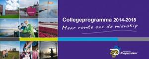 Dongeradeel Sociaal kritisch op collegeprogram