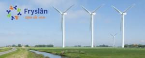 Geen mega-windmolens in open landschap Dongeradeel