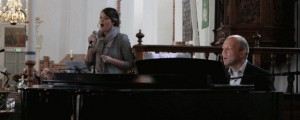Optreden ZWO-dienst Grote Kerk 2 november 2014