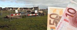 DS tegen nieuwe reserve van half miljoen voor bouwgrondexploitatie