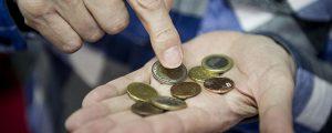Motie armoedebeleid eerst naar sociale commissie