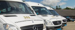 Interpellatiedebat VVD en DS over mobiliteitscentrale en taxibedrijf Waaksma