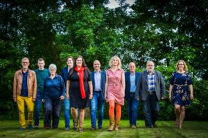 Sociaal in Noardeast-Fryslân (S!N) komt met stevige lijst en herkenbaar programma