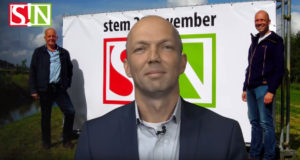 Filmpje S!N, stem sociaal en lokaal!