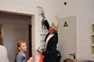Zonnepanelen voor Burgerschool Dokkum