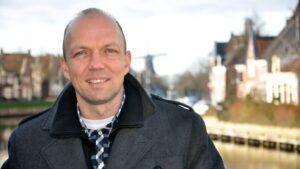 Jouke Douwe de Vries over startnotitie 'Leven in plaats van overleven'