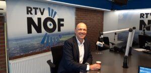 Wethouder de Vries over nieuwbouw en samenvoeging scholen Dokkum
